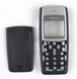 Корпус для Nokia 1110/1112 (копия оригинала, панели, СЕРЫЙ)