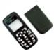 Корпус для Nokia 1200/1208 (копия оригинала, панели, КРАСНЫЙ)