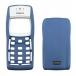 Корпус для Nokia 1100 (копия оригинала, панели, СИНИЙ)
